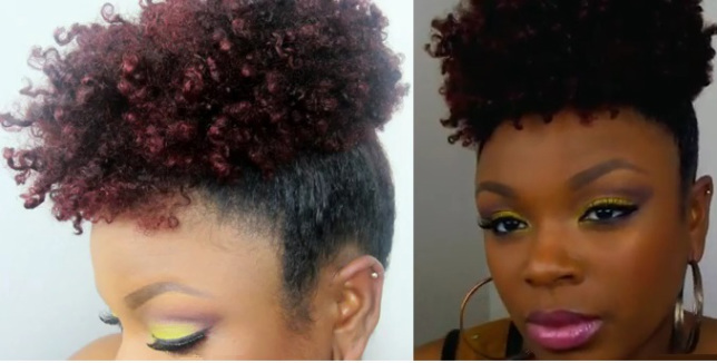 How Can I Change Or Improve My Natural Hair S Curl Pattern