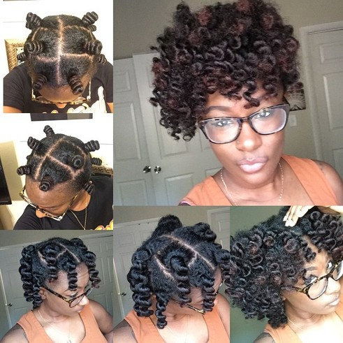 Stupendous Category For Long Healthy Natural Kinky And Curly Hair Your Hairstyle Inspiration Daily Dogsangcom
