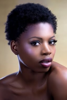 How To Transition From Relaxed Natural Hair In 7 Steps