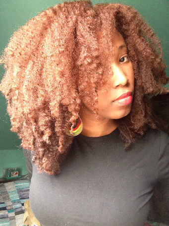 ... Kinky-Curly Hair - For Long, Healthy Natural Kinky and Curly Hair